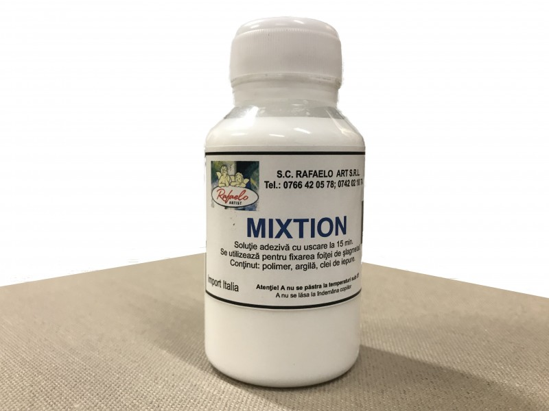 Mixtion. Poza 920