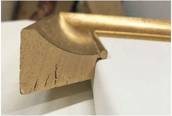 Poza Rame lemn Italia. Poza 882