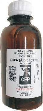 poza Esenta de Petrol 200ml
